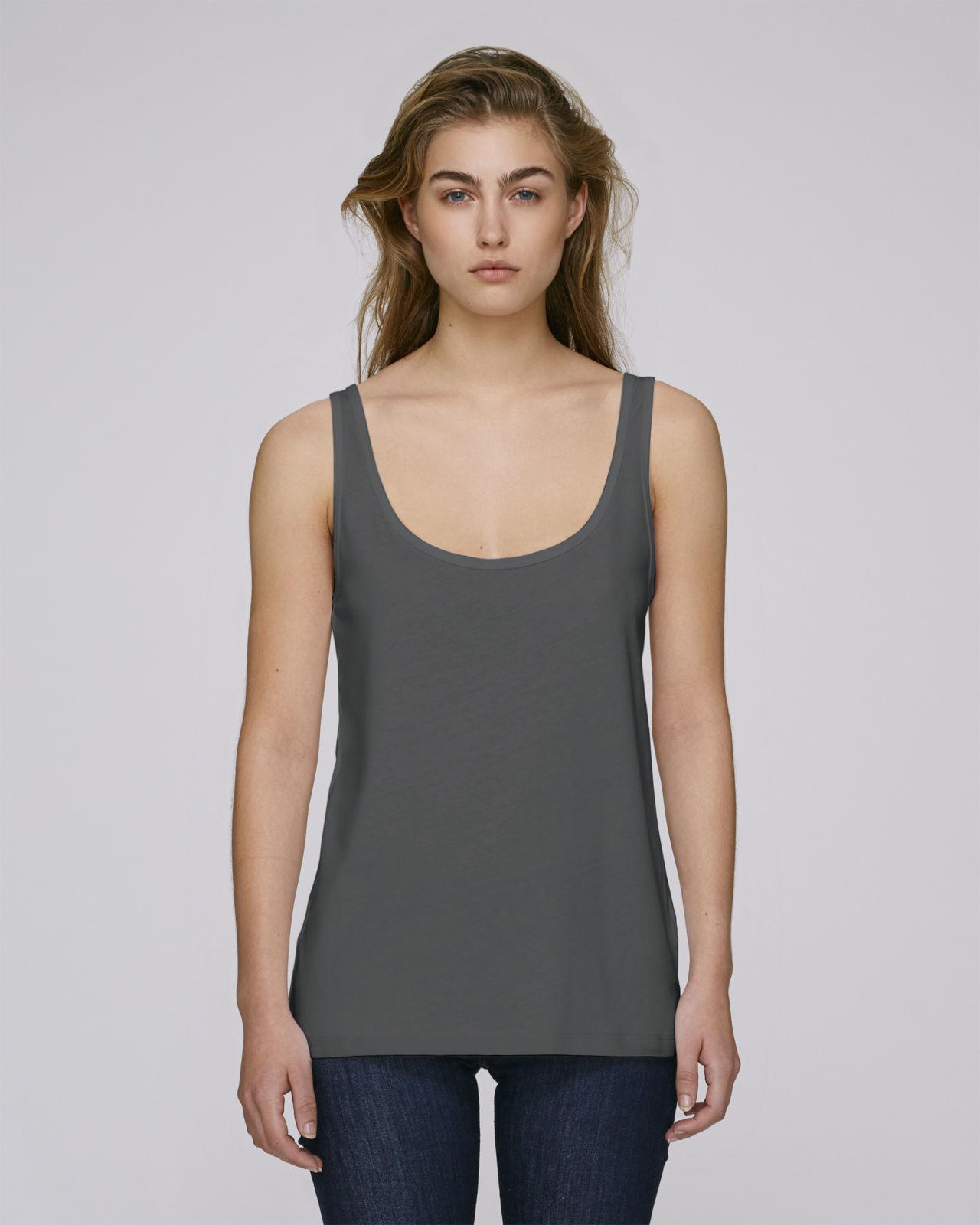 pas cher pour réduction 9d6c1 de536 Débardeur Loose Femme   Stella Wishes   T-shirts ...