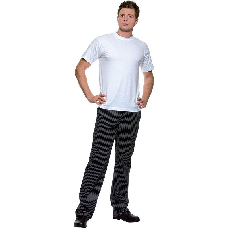 Pantalon Pantalon Lawe Publicitaire Blanc Publicitaire Noir CtshrdQ