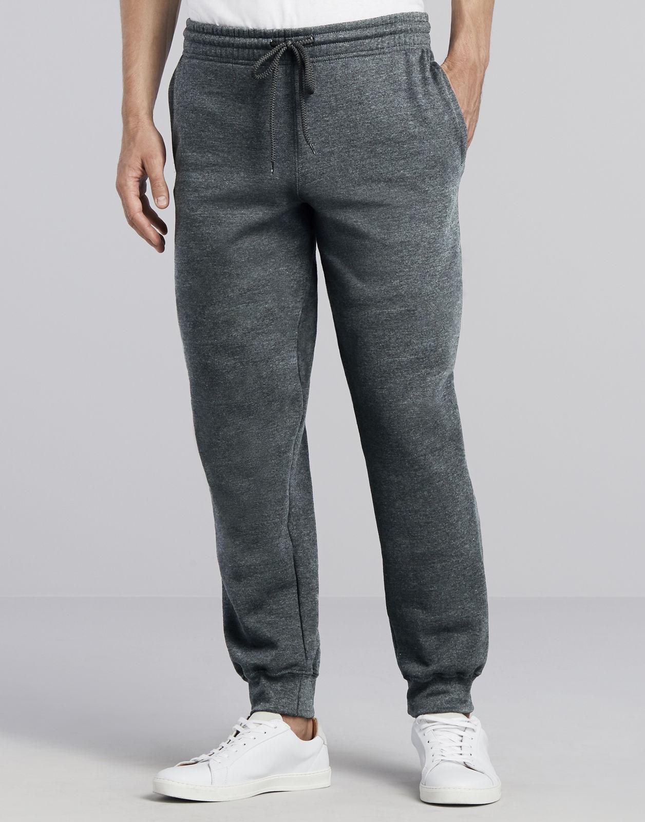 Pantalon Jogging De Élastiqué Personnalisé Heavy Bas Blend™ WDHIE29Y