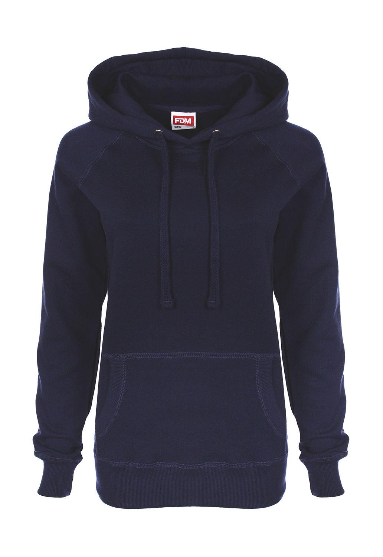 Sweatshirt Personnalisé Femme Manches Longues Avec Capuche