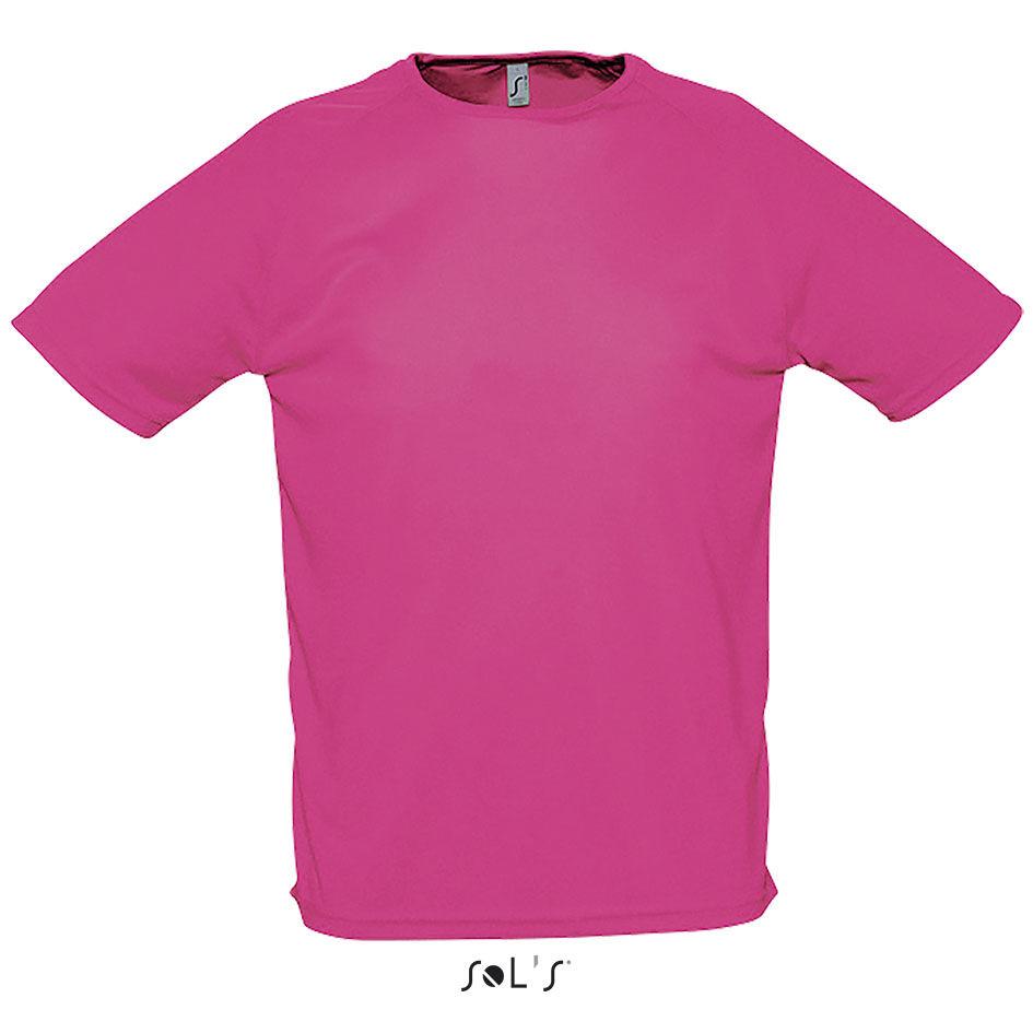 c815f4a244892 ... Tee-shirt publicitaire manches raglan