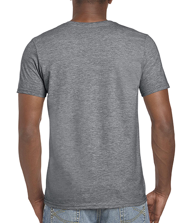 Pravidlá pre datovania moja dcéra-tričko gildan softstyle