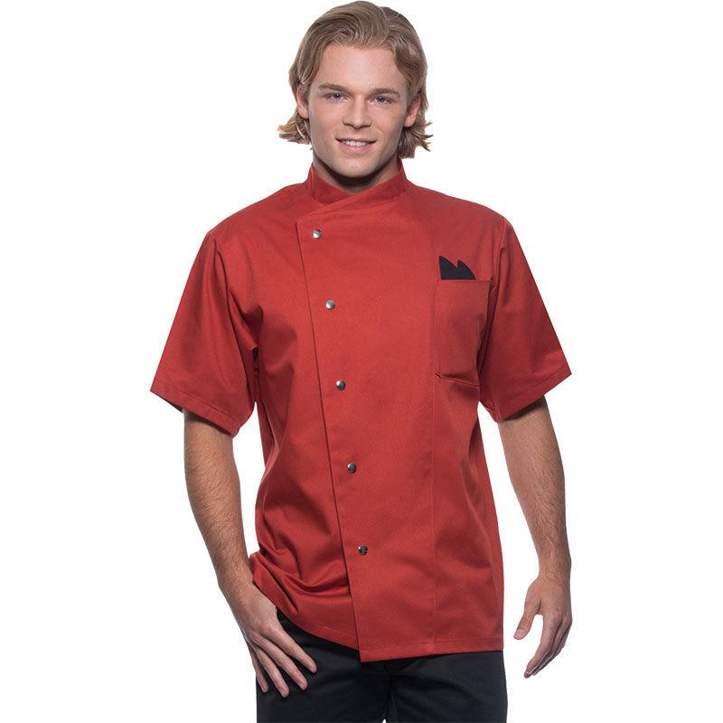 blouse de cuisine publicitaire bovy vestes personnalis es kelcom. Black Bedroom Furniture Sets. Home Design Ideas