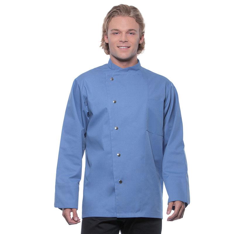blouse de cuisine personnalis e dako vestes personnalis es kelcom. Black Bedroom Furniture Sets. Home Design Ideas