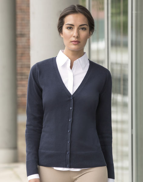 Cardigan femme publicitaire | Royale French Navy 4