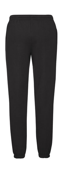 Sweatshirt publicitaire | Classic Elasticated Cuff Jog Pants Black