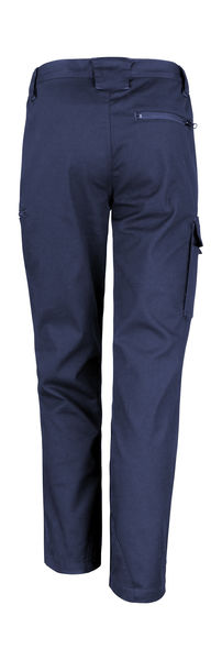 Pantalon personnalisé | Work Guard Stretch Reg Navy 2