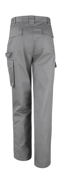 Pantalon personnalisé homme | Work-Guard Action Reg Grey
