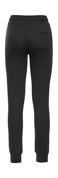 Pantalon training publicitaire femme | Labelle Black