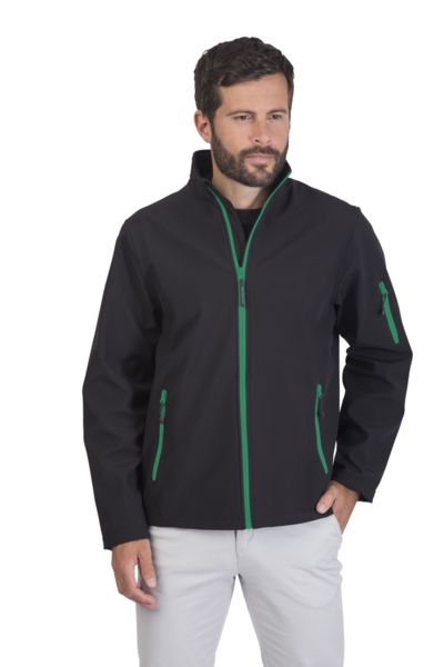 Softshell Publicitaire - Atlantic Men