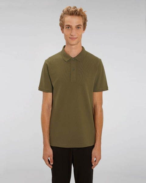 Polo iconique homme | Stanley Dedicator British Khaki