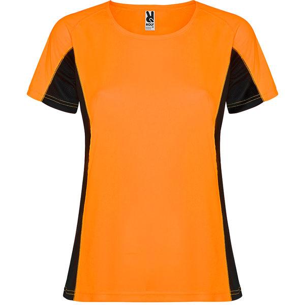 T shirt Femme Sport Publicitaire | Shanghai | T shirts