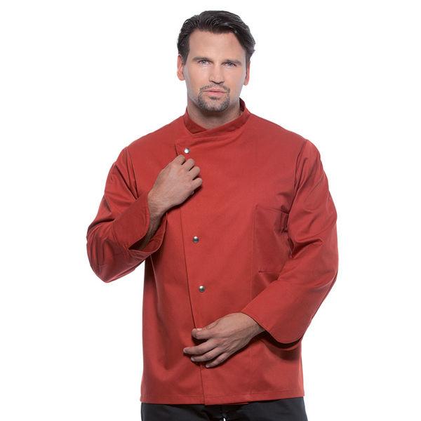 Vestes personnalisées | orange, de 160 à 220 g/m² | KelCom