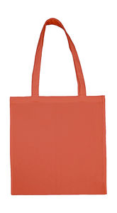 Cabas publicitaire | Cotton Bag LH Apricot Brandy