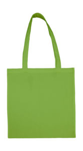 Cabas publicitaire | Cotton Bag LH Light Green 1