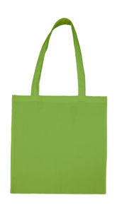 Cabas publicitaire | Cotton Bag LH Light Green 2