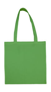 Cabas publicitaire | Cotton Bag LH Peagreen 1