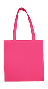 Cabas publicitaire | Cotton Bag LH Pink