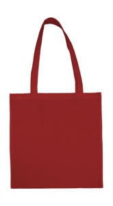 Cabas publicitaire | Cotton Bag LH Red 1