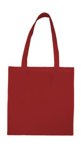 Cabas publicitaire | Cotton Bag LH Red 2