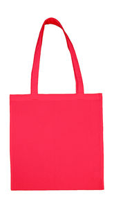 Cabas publicitaire | Cotton Bag LH Rouge Red