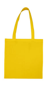 Cabas publicitaire | Cotton Bag LH Yellow 2