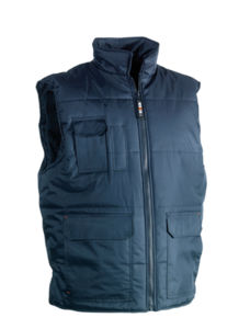 Bodywarmers marketing NEPTUNE HK200 Marine