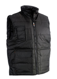 Bodywarmers marketing NEPTUNE HK200 Noir