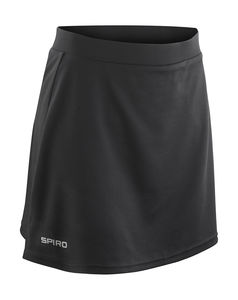 Jupe-short publicitaire | Ladies Skort Black