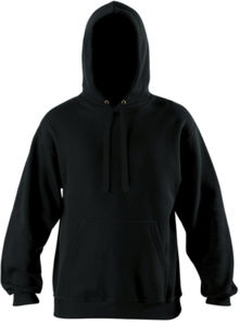 Sweats avec logo ULTIMATE HOODED SW270 Black