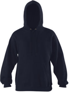 Sweats avec logo ULTIMATE HOODED SW270 Navy