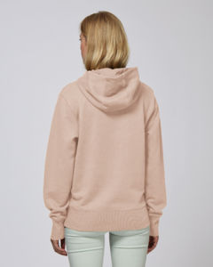 Sweat-shirt capuche oversize unisexe | Reach Faded Nude 1