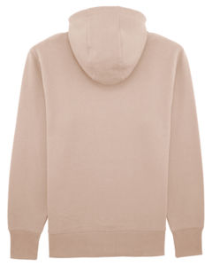 Sweat-shirt capuche oversize unisexe | Reach Faded Nude 2