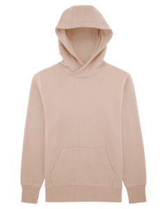 Sweat-shirt capuche oversize unisexe | Reach Faded Nude 3