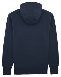 Sweat-shirt capuche oversize unisexe | Reach French Navy 9