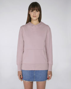 Sweat-shirt capuche oversize unisexe | Reach Lilac Peak