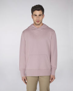 Sweat-shirt capuche oversize unisexe | Reach Lilac Peak 1