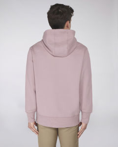 Sweat-shirt capuche oversize unisexe | Reach Lilac Peak 3