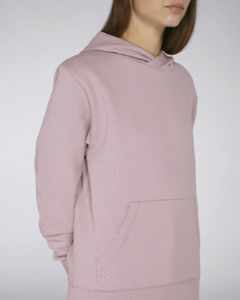 Sweat-shirt capuche oversize unisexe | Reach Lilac Peak 4