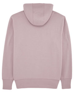 Sweat-shirt capuche oversize unisexe | Reach Lilac Peak 6