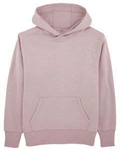 Sweat-shirt capuche oversize unisexe | Reach Lilac Peak 7