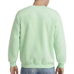 Sweat-shirt col rond heavy blend™ publicitaire | Sorel-Tracy Mint Green