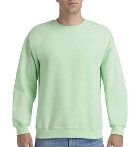 Sweat-shirt col rond heavy blend™ publicitaire | Sorel-Tracy Mint Green 1