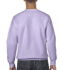 Sweat-shirt col rond heavy blend™ publicitaire | Sorel-Tracy Orchid