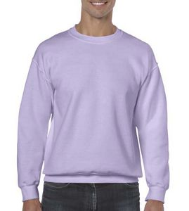 Sweat-shirt col rond heavy blend™ publicitaire | Sorel-Tracy Orchid 1
