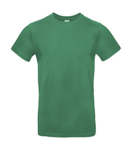 T-shirt homme publicitaire | #E190 Kelly Green