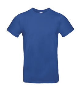 T-shirt homme publicitaire | #E190 Royal Blue
