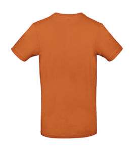 T-shirt homme publicitaire | #E190 Urban Orange 1