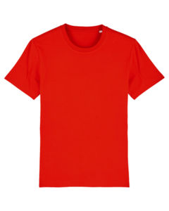 T-shirt iconique unisexe | Creator Bright red 6