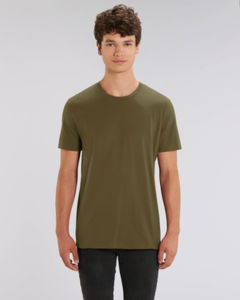 T-shirt iconique unisexe | Creator British Khaki